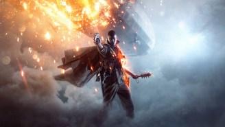 'Battlefield V' Could Have A Battle Royale Mode Like 'Fortnite' And 'PUBG'