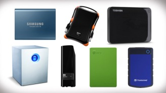 12 Of The Best External Hard Drives Perfect For Any Budget And Any Need