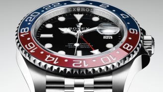 A Look At The Best New Watches From Baselworld 2018 Including Rolex, Omega, Patek Philippe, And More