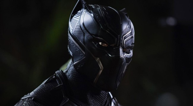 Black Panther Fan Theories