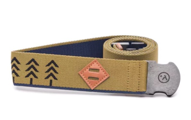 Blackwood Belt Arcade Belt Co.