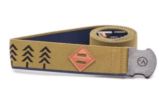 Arcade Belt Co's Ultimate Adventure Belt Is Perfect For Summer