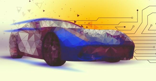 Brain-To-Vehicle Technology Nissan