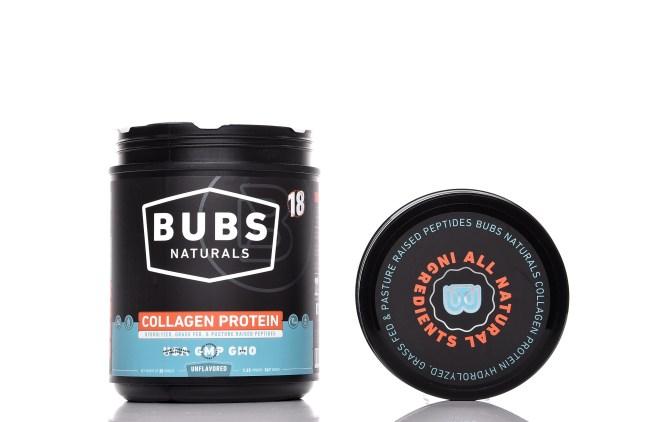 Bubs Natural Collagen Protein