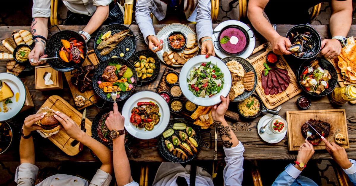 diet doesnt affect mental health