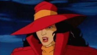 Netflix Making Live-Action 'Carmen Sandiego' Movie Starring Gina Rodriguez As Globetrotting Villain