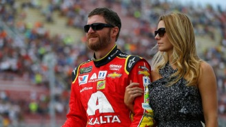 Dale Earnhardt Jr. Is Deathly Afraid Of Jewelry, Has A Big-Time Jewelry Phobia… Seriously