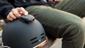 Keep Your Ears Open On The Road With The Domio Helmet Speaker