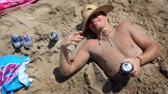 The List Of The Drunkest Spring Break Cities Proves Mexico Is The Place To Be