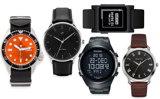 EDC Timepieces