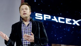 Elon Musk Removed Tesla And SpaceX's Facebook Pages After Twitter Challenge