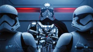You Gotta Check Out The Crazy Graphics On This 'Star Wars' Video From Epic Games