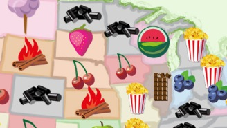 The Definitive National And State Rankings Of The Most Popular Jelly Bean Flavors In America
