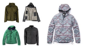 Our Favorite Jackets From United By Blue, Penfield, Faherty, And More Are All On Sale Today