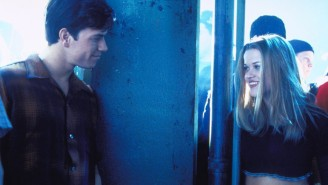 Hollywood Remaking 'Fear' Film That Launched Careers Of Reese Witherspoon And Mark Wahlberg In 90s