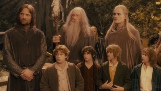 Amazon's 'Lord Of The Rings' Series Could Be The Most Expensive Television Show Ever Made