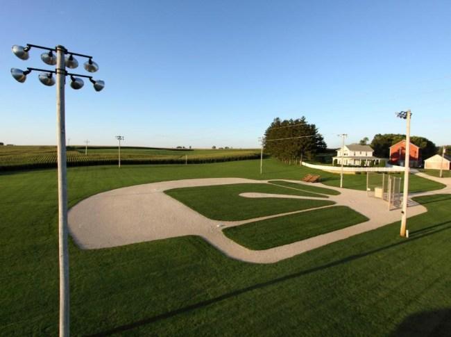 Field of Dreams House 3