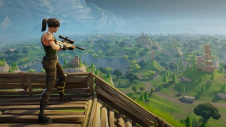 You Can Now Be Awarded A College Scholarship For Being A Top 'Fortnite' Player