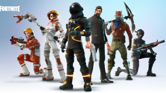 'Fortnite' Mobile Has Raked In An Extraordinary Amount Of Money In The First 3 Days