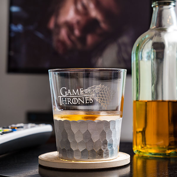 game thrones whiskey glass