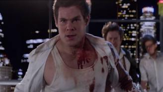 'Workaholics' Gang Go Full 'Die Hard' In Newest Trailer For Netflix Movie 'Game Over, Man!'