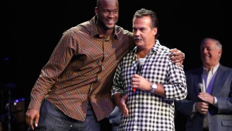 Jeff Fisher Explains The Reason Why He Never Responded To Vince Young's Letter Apologizing For His Immaturity