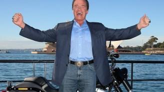 Arnold Schwarzenegger Undergoes Open-Heart Surgery, First Words After Procedure: 'I'm Back!'
