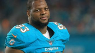 Ndamukong Suh Has Reportedly Cut Down His Free Agency List Down To Four Teams