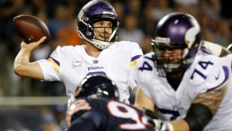 The Internet Reacts To The Arizona Cardinals Giving Sam Bradford Insane $20 Million A Year Contract
