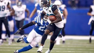 Allen Hurns Reacts In Real-Time On Twitter To Getting Released By The Jacksonville Jaguars