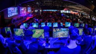 """Sports Finance Report: Gaming Experiences """"Cultural Moment"""""""
