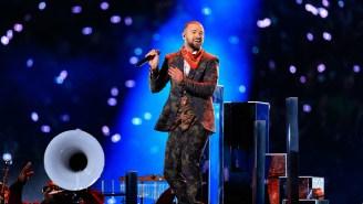 Justin Timberlake Unveils Special New Jordans