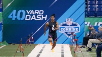 NFL Assistant Coach Would Go Through Insane Lengths To Draft Saquon Barkley