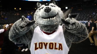 Now That Loyola-Chicago Is In The Final Four, It's Time We Learn What The Hell A 'Rambler' Is
