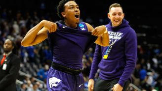Kansas State Players Slam Kentucky For Not Shaking Hands After Game