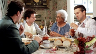 A Restaurant Designed A Five-Course Meal Inspired By The Food In 'Goodfellas'