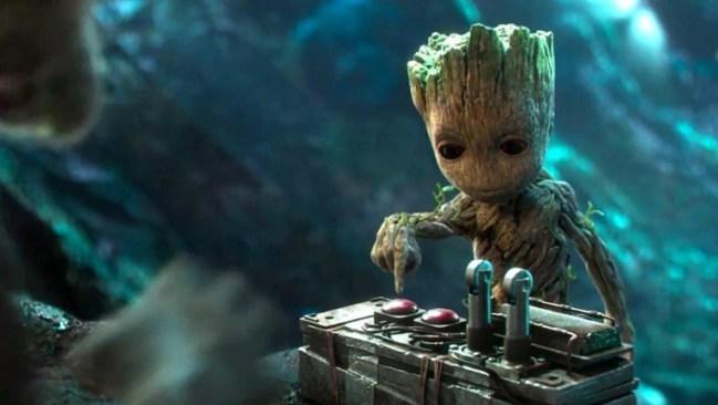 Guardians Galaxy Vol 3 Fan Theories
