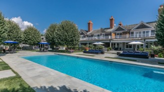 The Most Badass Megamansion In The Hamptons Is For Sale If You Have $50 Million Lying Around