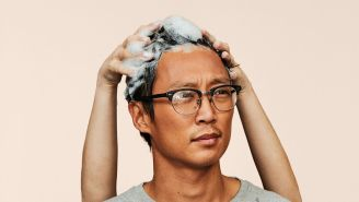 With Hims, You Can Fight Hair Loss Without Changing Your Daily Routine
