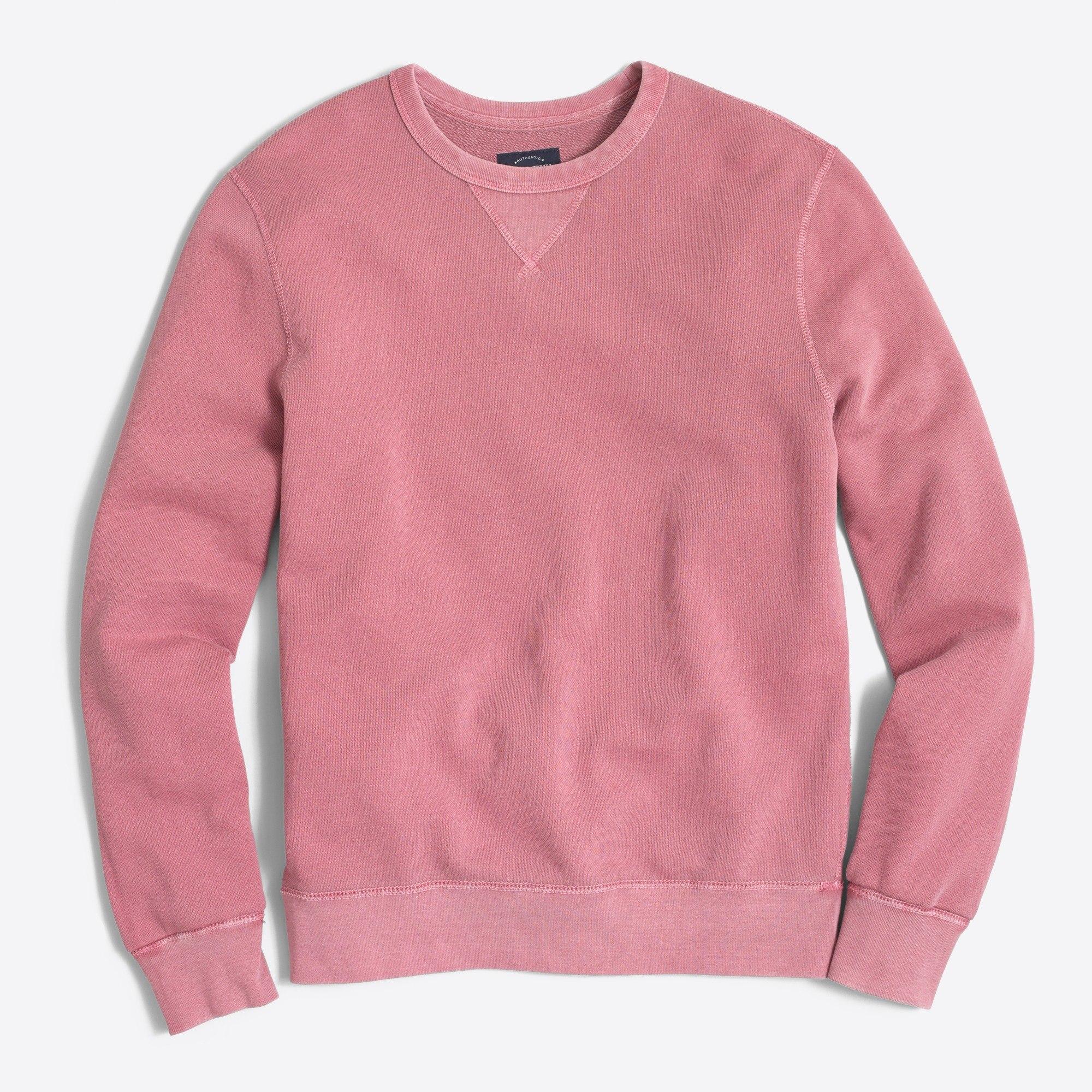 j crew sale sweatshirt