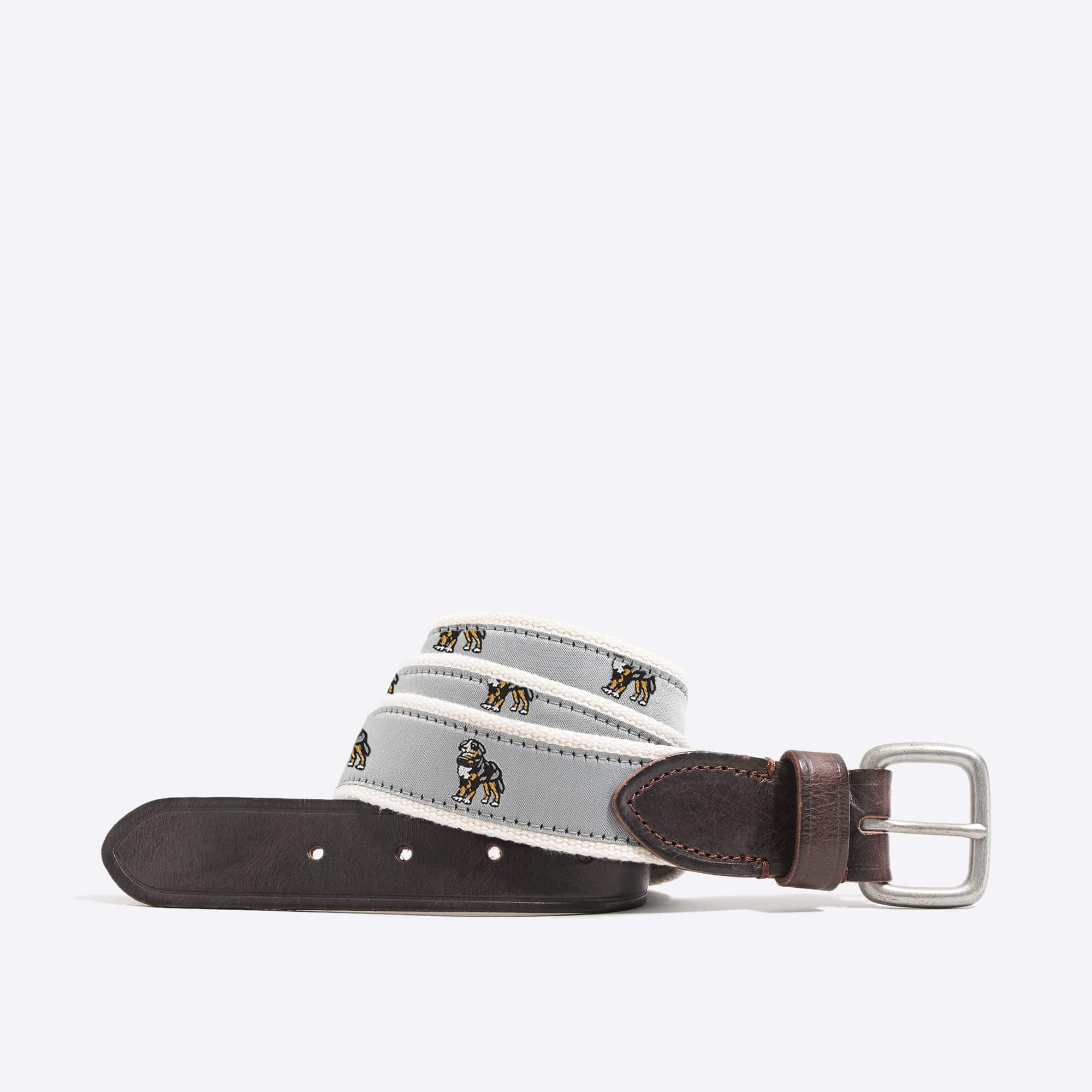 j crew sale belt