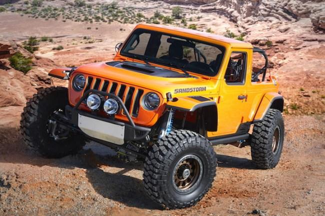 jeep concepts moab