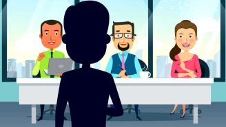 Survey Of Hiring Managers Reveals Some Very Unusual Job Interview And Body Language Mistakes