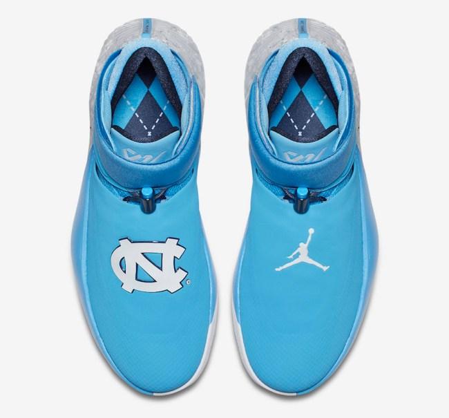 Jordan Why Not Zer01 NCAA Pack