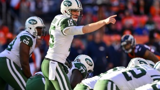 These Highlight Videos Indicate That Jets QB Josh McCown Is Absolutely Filthy At Basketball