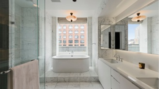 Justin Timberlake's Selling His Swanky SoHo Condo For A Totally Reasonable $7.995 Million