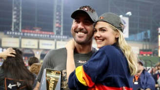 Kate Upton Shared A Bunch Of Photos Of Her And Justin Verlander's Lavish Wedding In Italy
