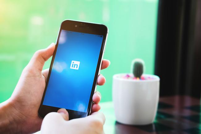 LinkedIn Profile Mistakes