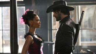 HBO Might Put Fake 'Westworld' Theories Online To Mess With Fans During Its Second Season