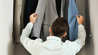 Here Are 5 Tips To Avoid Wearing The Same Clothes All The Time Without Spending A Dime